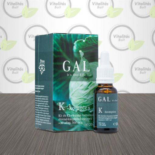GAL K-komplex vitamin - 20 ml