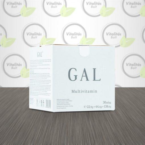 GAL Multivitamin + - 4x30 adag
