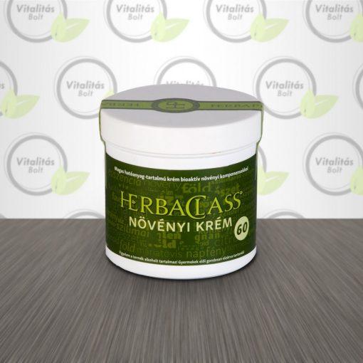 "HerbaClass Növényi krém ""60"" - 300 ml"