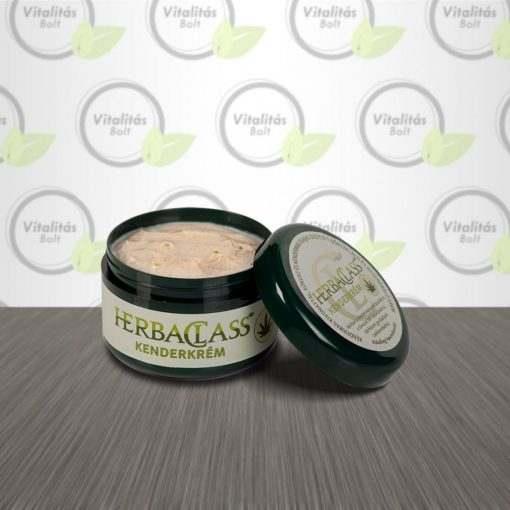 HerbaClass Kenderkrém  - 150 ml