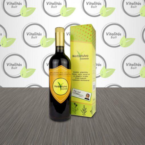 Herbafulvo essencia - 750 ml