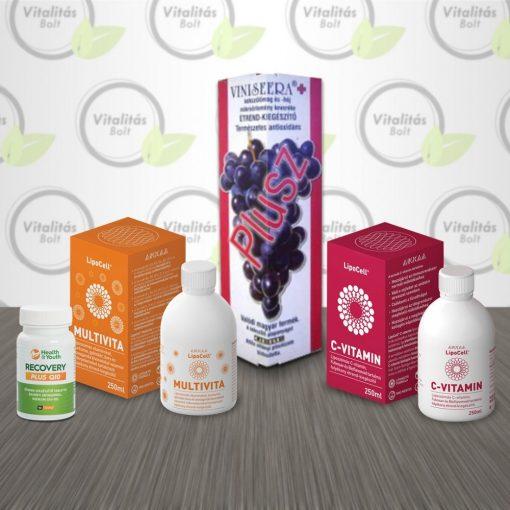 I. Immun csomag
