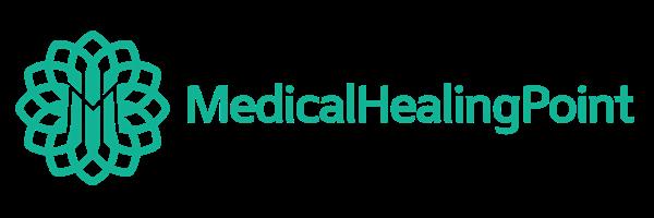 Személyes átvétel a Medical Healing Point-ban